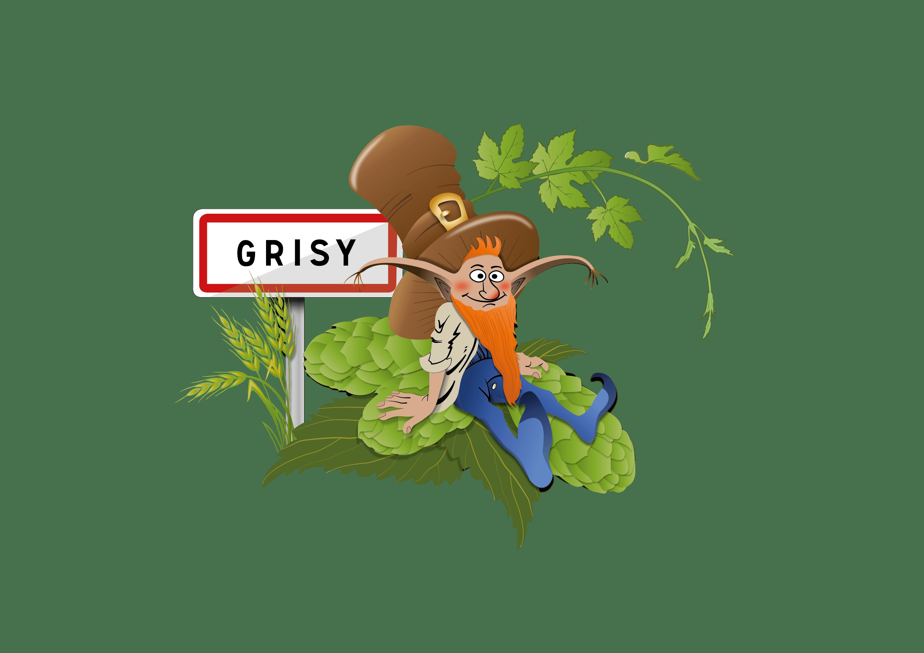 Brasserie Gris'Mouss